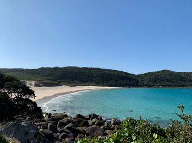 Urata beach