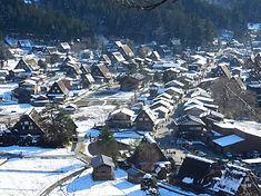 Shirakawago, Gifu