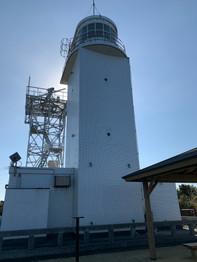 Kishikazaki lighthouse