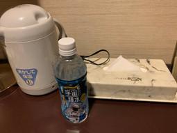 Space water - Hotel Araki