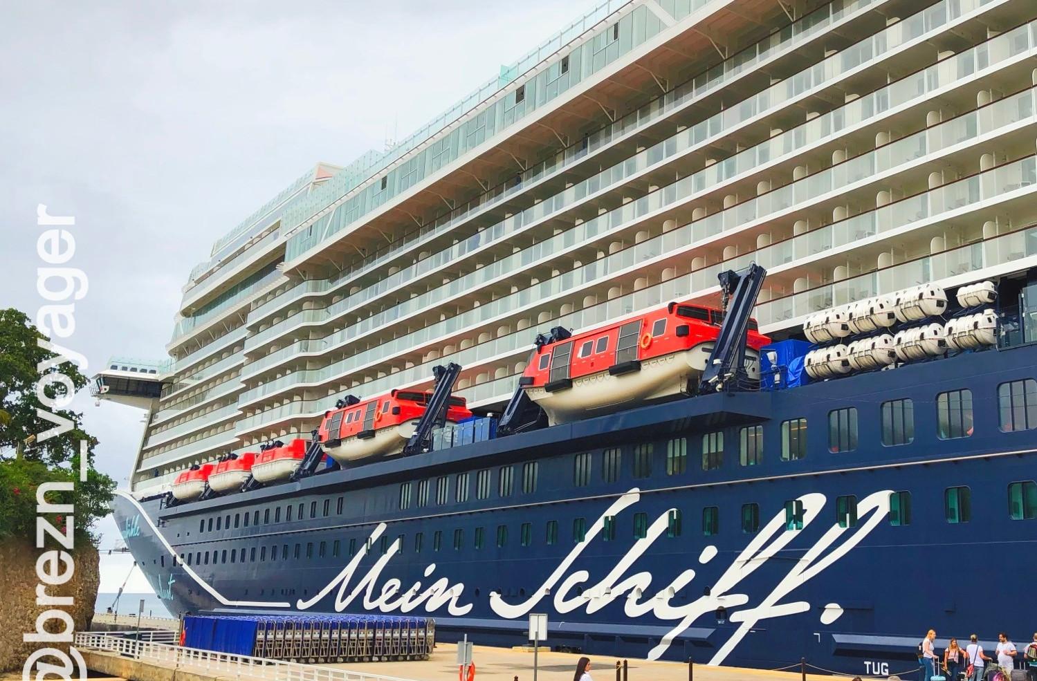 Cruise Terminal La Romana