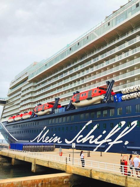 Karibikkreuzfahrt 2020: Die Traumreise beginnt.