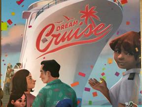 """""""Dream Cruise"""" - Das Brettspiel nicht nur für Kreuzfahrtfans"""