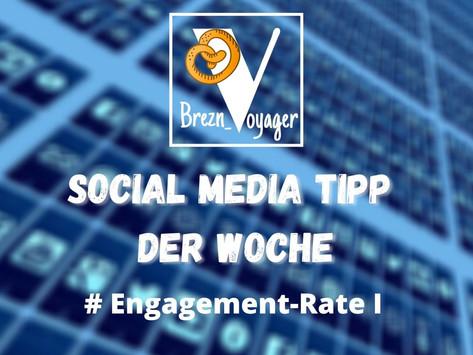 Social Media Tipp der Woche #Teil 5