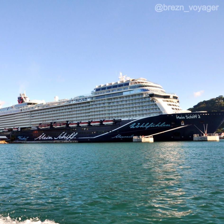 Die Mein Schiff 2
