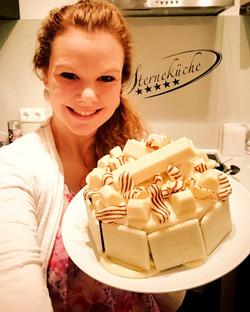 Mellis Torte