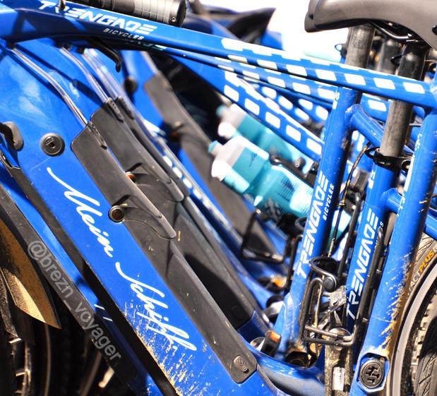 E-Bikes von Tui Cruises