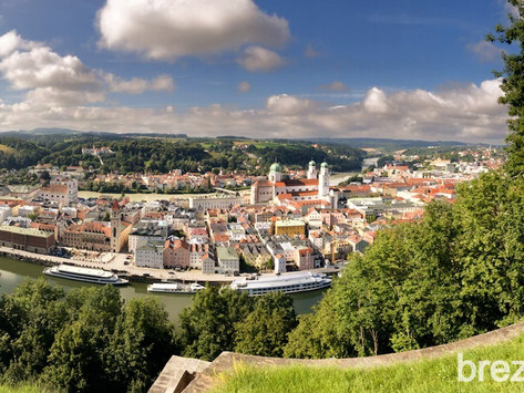 Reisetipps für Passau