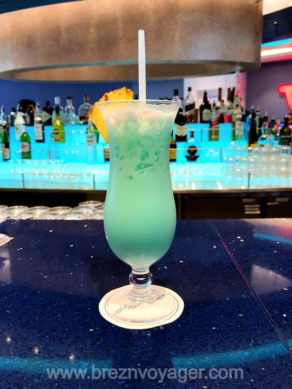 Fast alle Getränke und Cocktails sind an Bord der Mein Schiff Flotte bereits im Reisepreis enthalten.