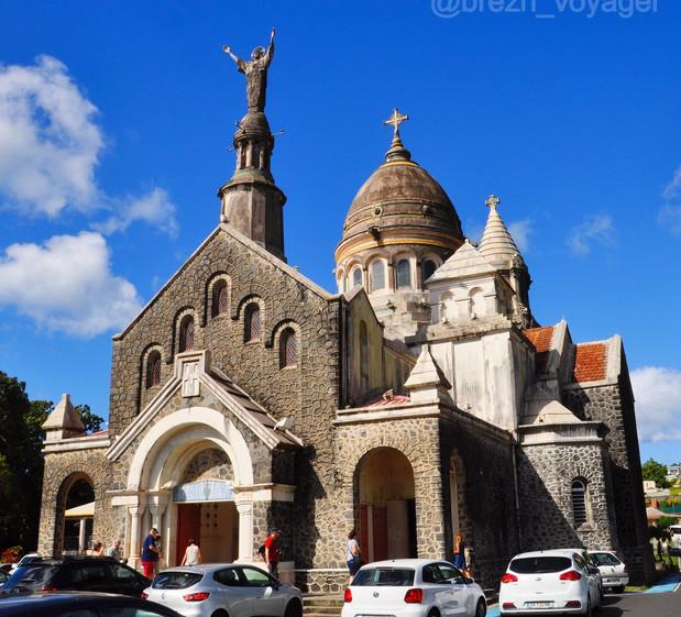 Sanctuaire diocésain du Sacré-Coeur