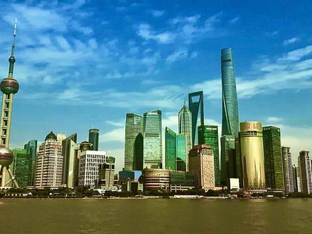 Reisetipps für Shanghai Kreuzfahrten