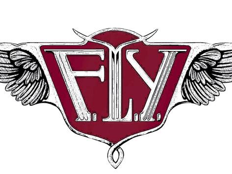 """Rookburgh """"F.L.Y."""""""