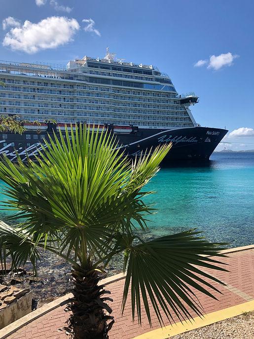 Mein Schiff 2 Karibik