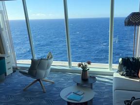 Karibikkreuzfahrt 2020: Die schönste Suite auf den Weltmeeren