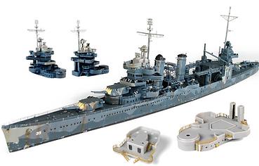Yeni başlayanlar için Modelilik Rehberi gemi