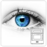 iCard göz tarama entegrasyonu