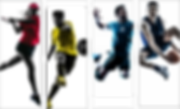 GymPr Athletics