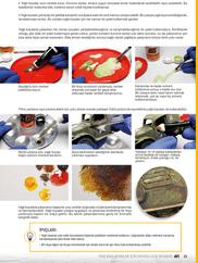 Yeni başlayanlar için Modelcilik - Örnek Sayfa