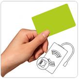 iCard kartlı geçiş entegrasyonu