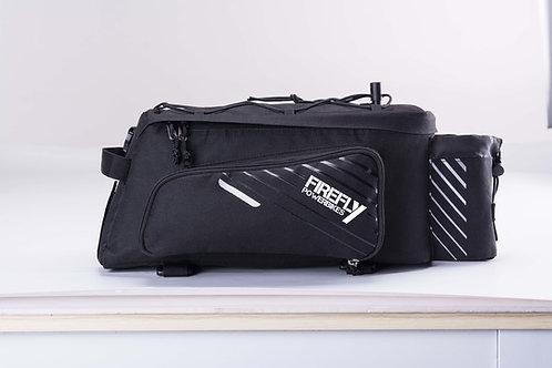 Rear Rack Saddle Bag for E-Bikes and Bikes