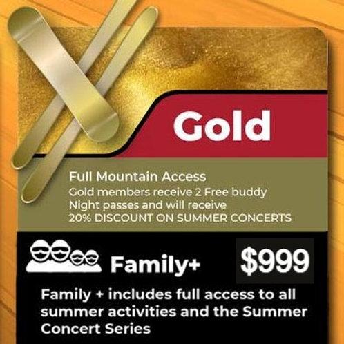 GOLD: Family Plus