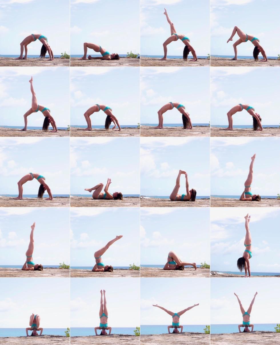 Take Yoga Anywhere