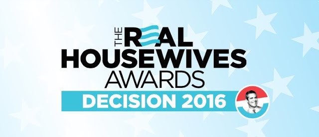 The Real Housewife Awards Vote for Cary Deuber