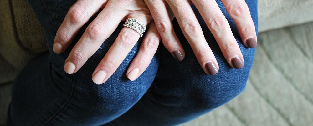 Cary Deuber Nails