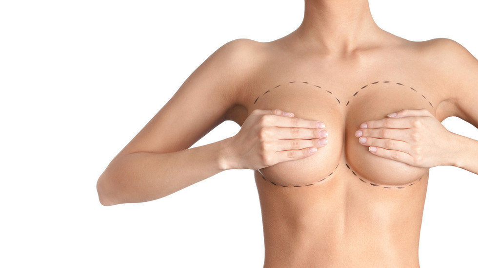Breast Aug Blog: Reduction