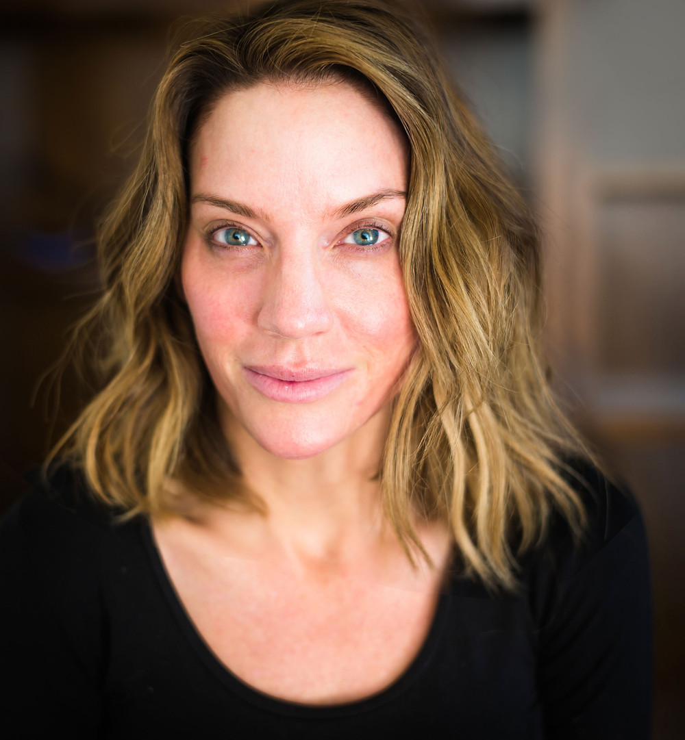 Cary Deuber no makeup People Magazine most beautiful
