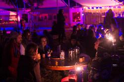 Tea Lounge @ LIB Festival