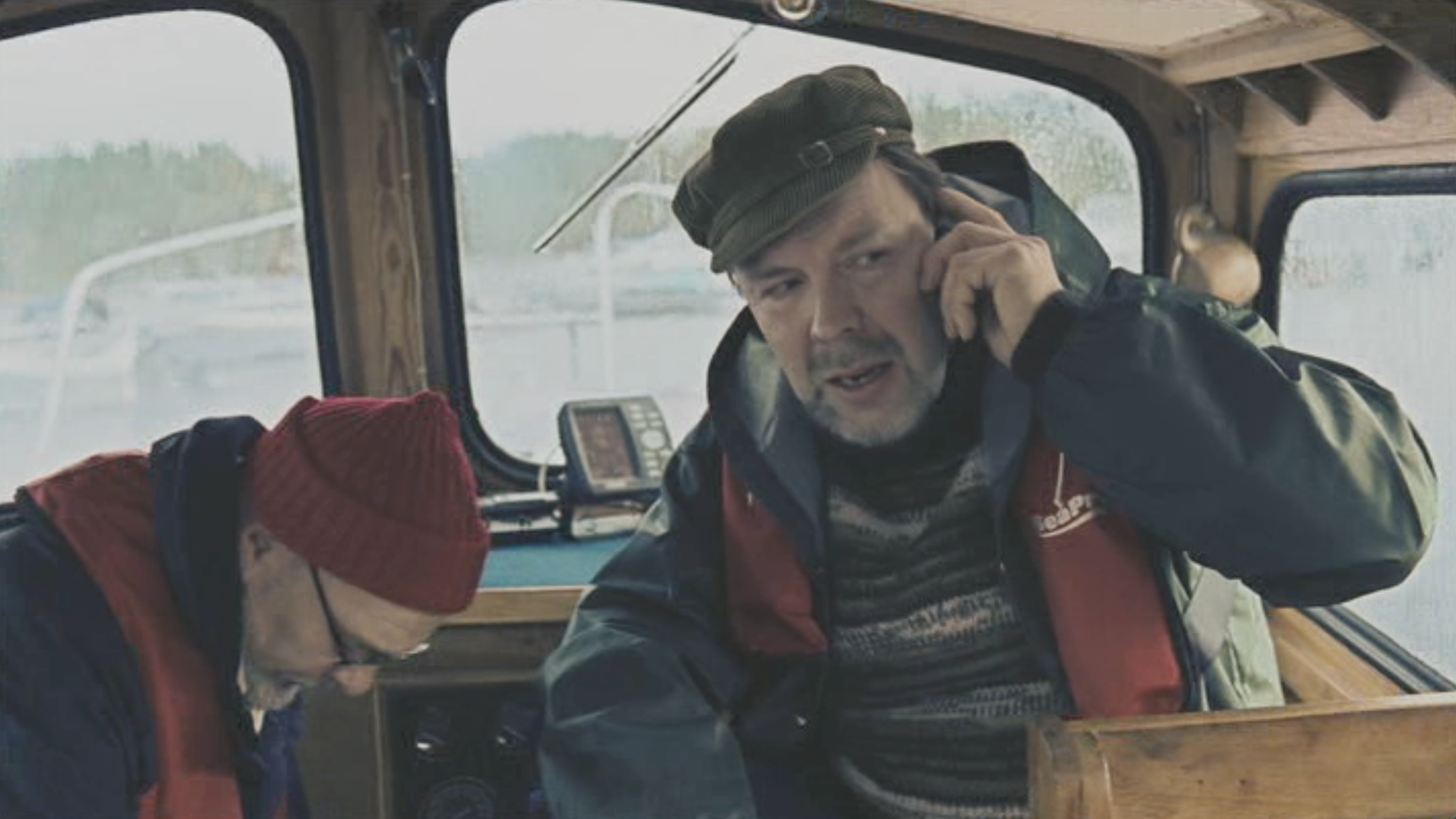TVC for Tallink, Finland