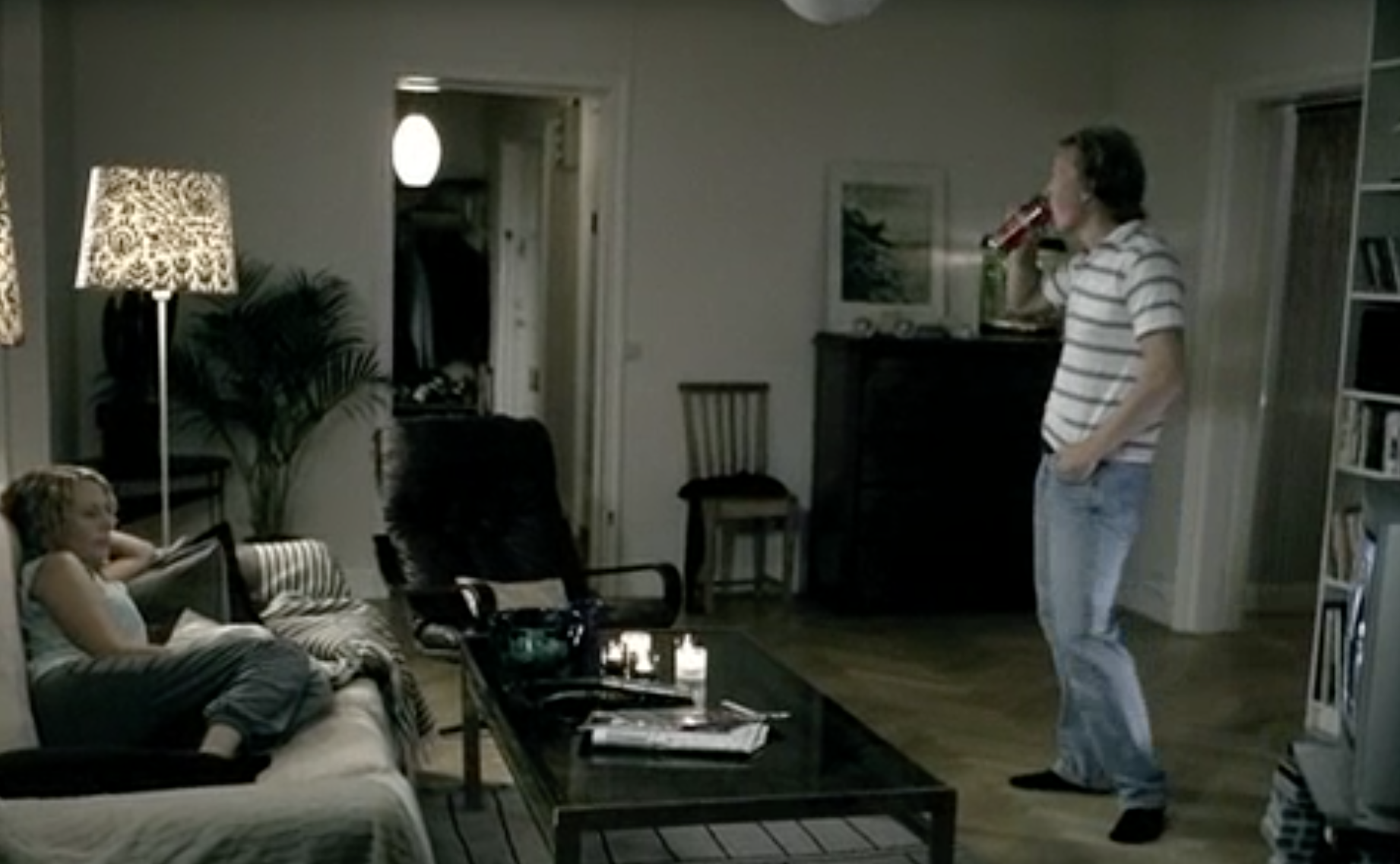 TVC for Sinebrychoff, Finland