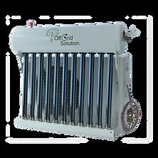 Solar Air Conditioner Split