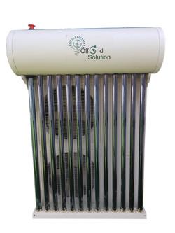 4.5 Ton DC Air Conditioner