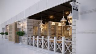 ZUFA BEACH CAFE