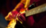 Lindsay Cargill Guitar