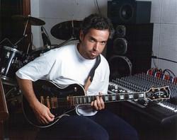 Sergio on GTR, SB1 Studio