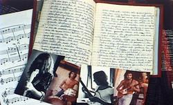 Scripts (1979)