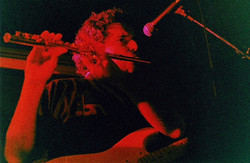 Sergio, Overseas Studios (2000)