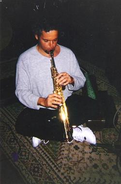 Sergio, SB1 Studio (1995)