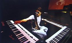 Boni (Keyboards)