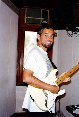 Sergio, SB1 Studio (1998)
