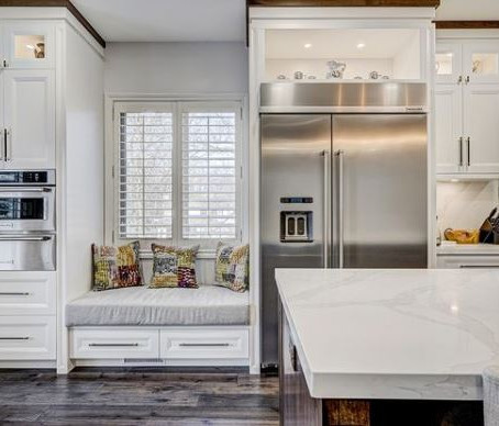 ClearView Kitchens - Social Media Posts