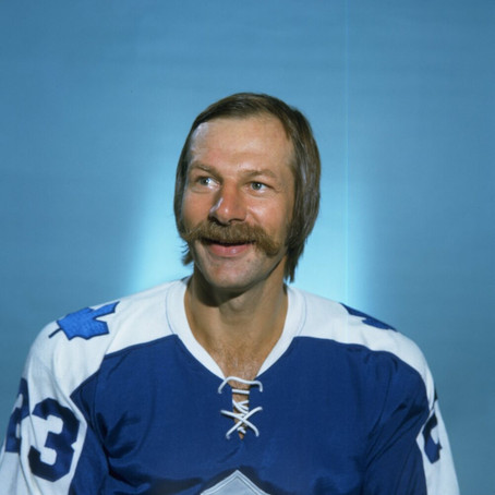 """TO Times - """"Clear The Track, Here Comes Shack: Death Of A Leafs Legend"""""""