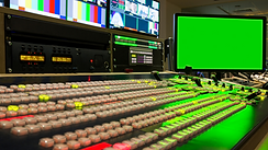 Green and Monochrome Photo Corporate Web