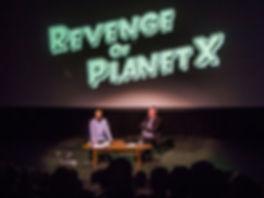 Revenge of Planet x_CPH PIX_Yann Houlberg Andersen