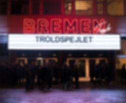 Troldspejlet Live Bremen Teater
