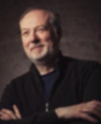 Jakob Stegelmann. Foto: Ursula Taylor