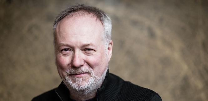 Jakob Stegelmann portræt. Foto: Ursula Taylor